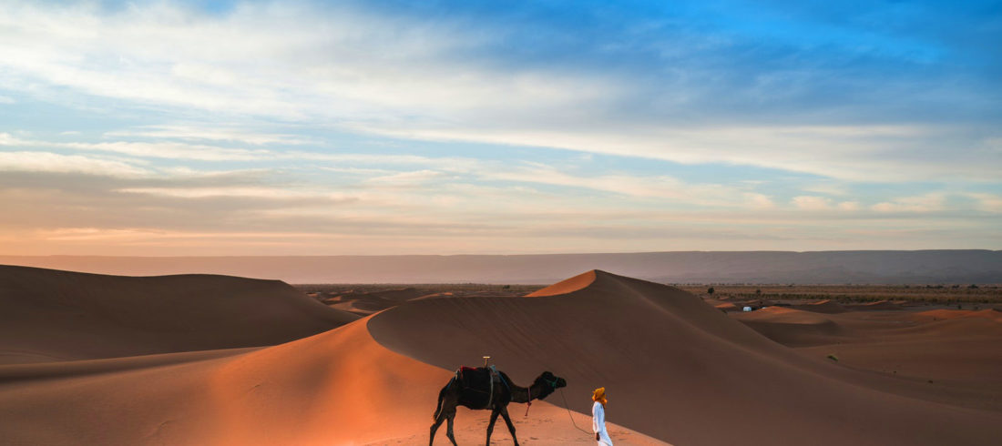 8 days tour trip morocco sahara