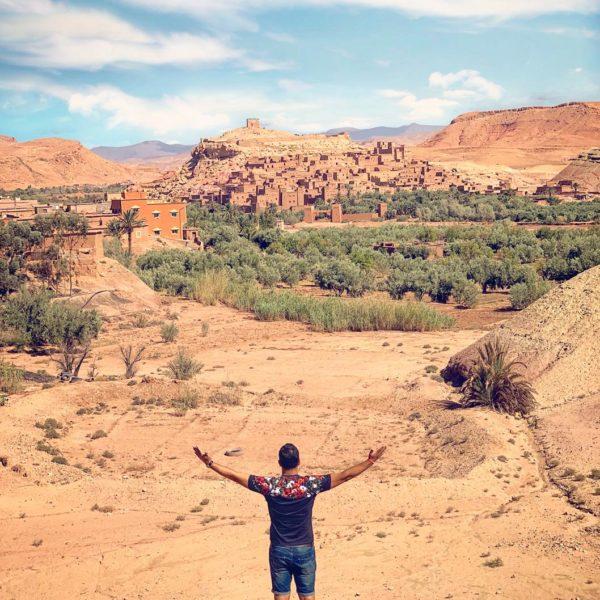 travel-to-morocco-8-days-benhaddou