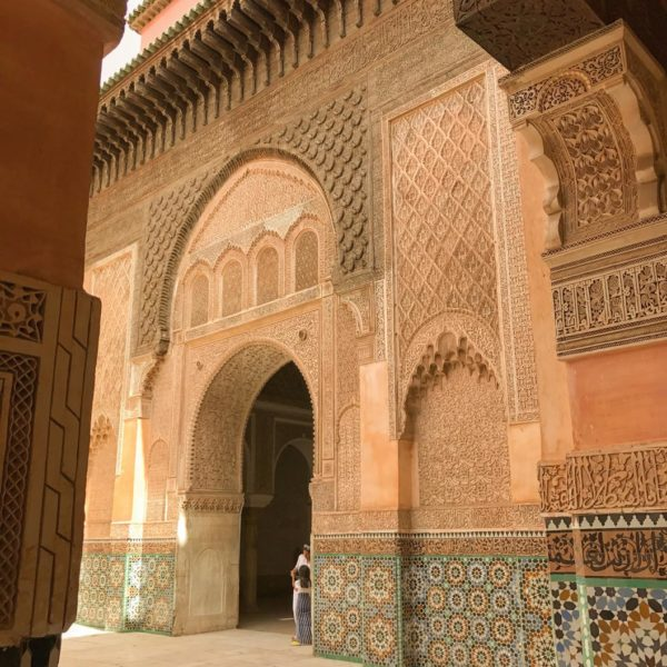 travel-to-morocco-8-days-madrassabenyoussef