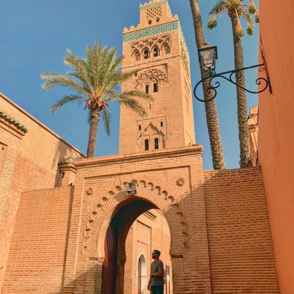 travel-to-morocco-8-days-marrakech-kotobia
