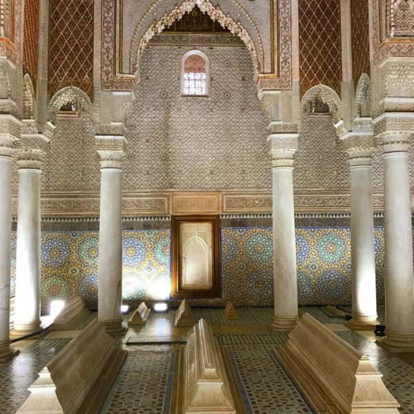 travel-to-morocco-8-days-tomb