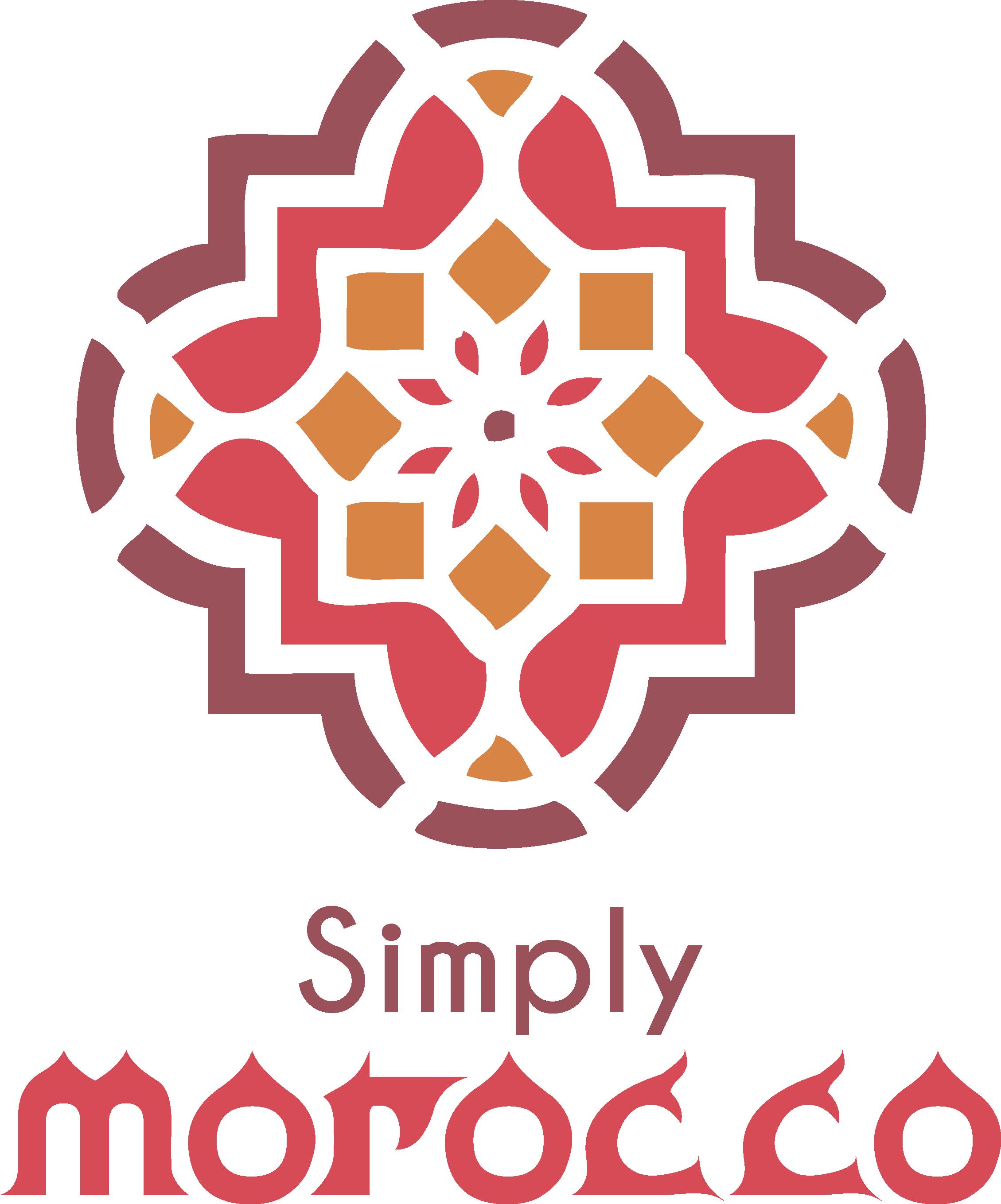 simply morocco logo