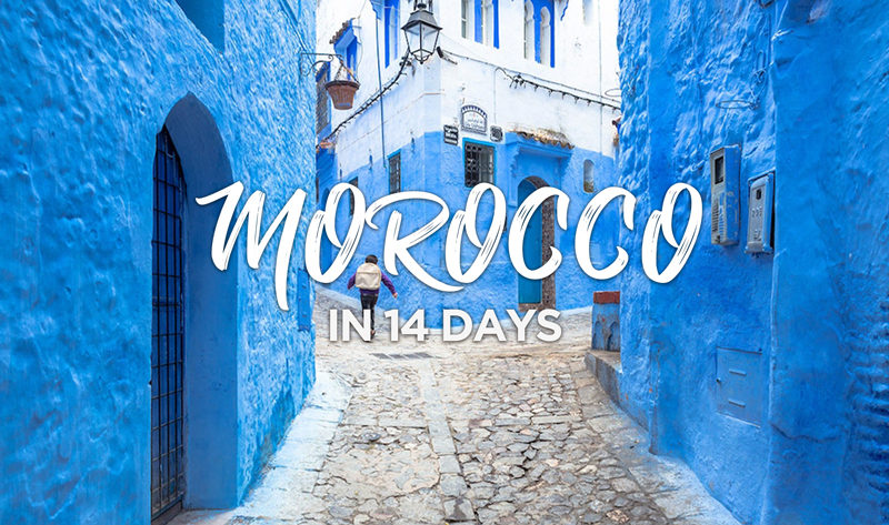 morocco-14-days-tour